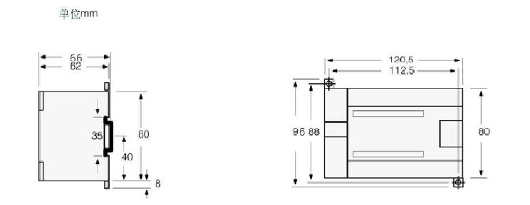 t68输入输出端接线图